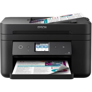 IMPRIMANTE EPSON Imprimante multifonction 4-en-1 Workforce WF
