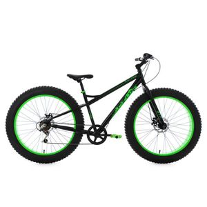 velo fatbike adulte achat vente pas cher cdiscount. Black Bedroom Furniture Sets. Home Design Ideas