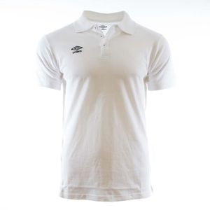 POLO Vêtements homme Polos Umbro Cotton Small Logo
