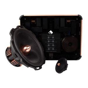 HAUT PARLEUR VOITURE ROCKFORD FOSGATE POWER COMPONENT KIT T5652-S