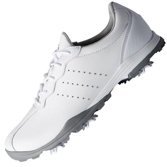 chaussure golf femme adidas