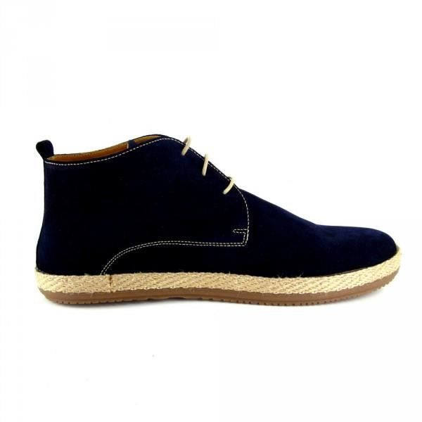 J.BRADFORD Chaussures JB-TROSERT Marine - Couleur - Bleu