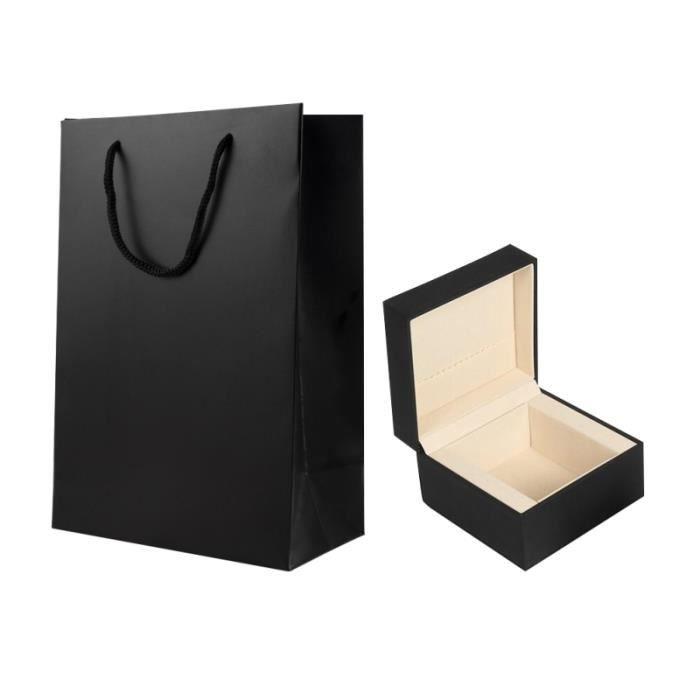 Montre Coffrets Cadeaux Bracelet Coffret OUVRE-BOITE - OUVRE-BOCAUX