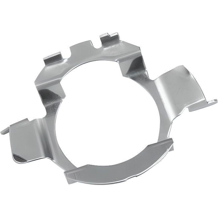 Adaptateur Ampoule Kit LED H7 pour Renault - Modèle 3 (H7)