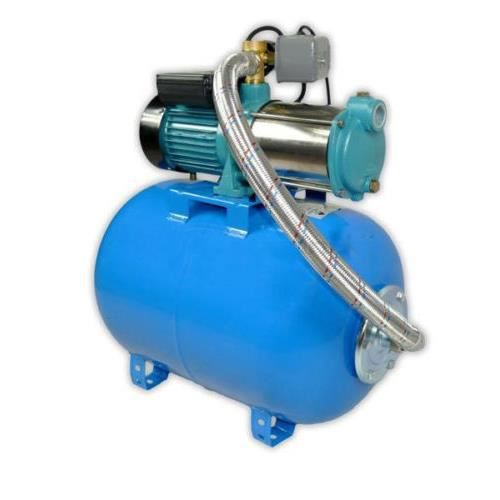 POMPE ARROSAGE Pompe d'arrosage POMPE DE JARDIN pour puits 1300W
