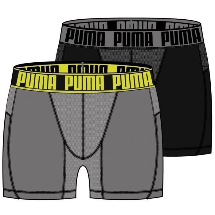 boxer puma femme pas cher