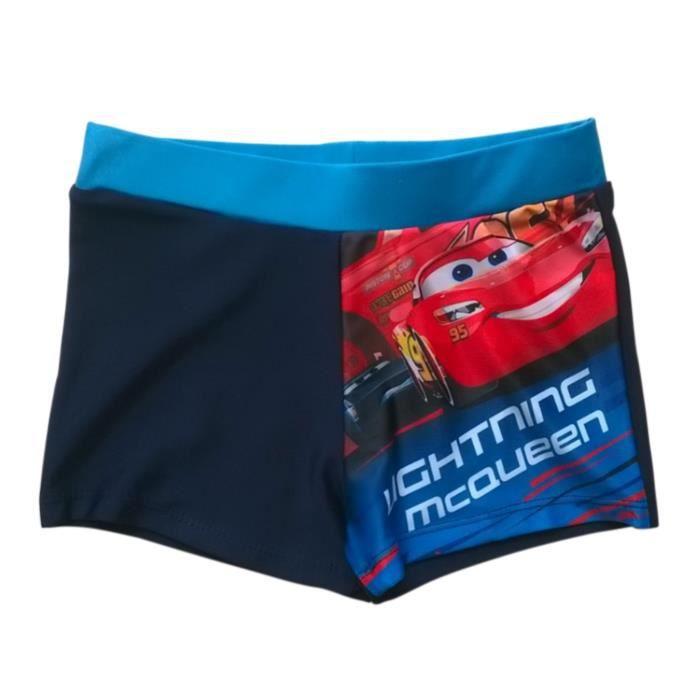 Maillot de bain CARS boxer de bain enfant CARS DISNEY