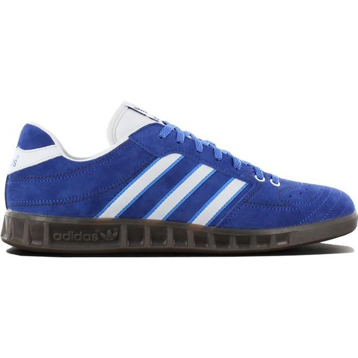 adidas original sneakers bleu