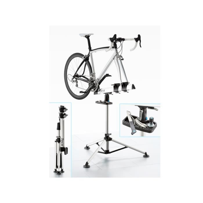 tacx pied spider team t 3050 prix pas cher cdiscount. Black Bedroom Furniture Sets. Home Design Ideas