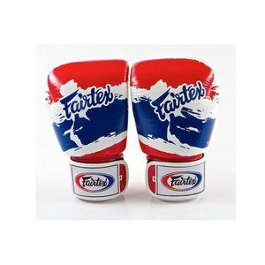femme fitness en cuir Gants de boxe GINGPAI MMA pour homme Kickboxing combat junior et enfants gants dentra/înement en gel pour Muay Thai