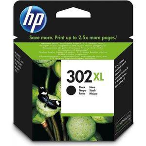 CARTOUCHE IMPRIMANTE HP 302XL cartouche d'encre noire grande capacité a