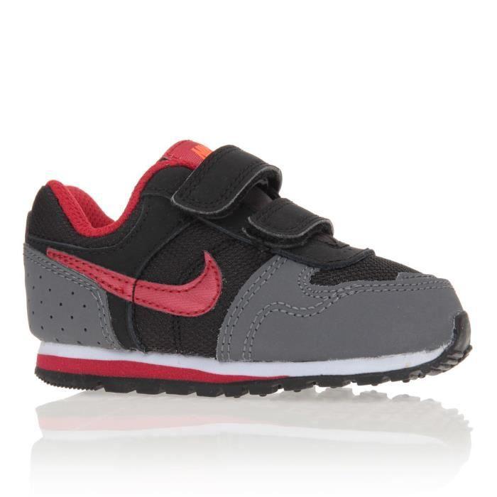 chaussure nike enfant garçon rouge
