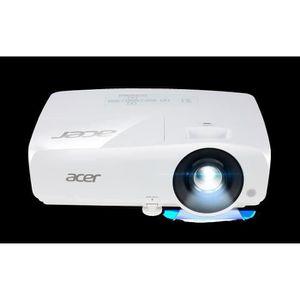 Vidéoprojecteur ACER X1125i Vidéoprojecteur  DLP 3D - Blanc