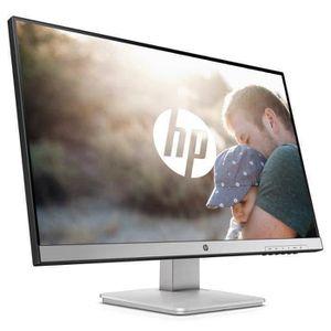 ECRAN ORDINATEUR HP Écran PC 27q - 27'' QHD - Dalle TN LED - 75 Hz
