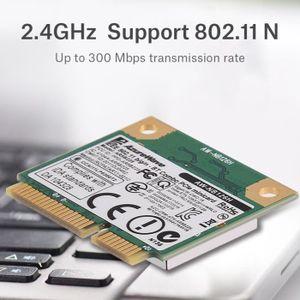 CARTE GRAPHIQUE INTERNE Carte sans fil 2.4G Bluetooth WIFI, 2 en 1 pour mi