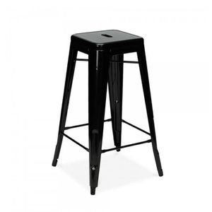 tabouret tolix achat vente tabouret tolix pas cher cdiscount. Black Bedroom Furniture Sets. Home Design Ideas