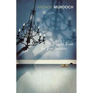 AUTRES LIVRES The Flight From The Enchanter - Iris Murdoch