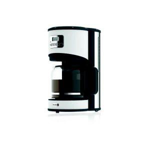 CAFETIÈRE Caf-Progr BREVILLE Opula VCF068X-01 Blan