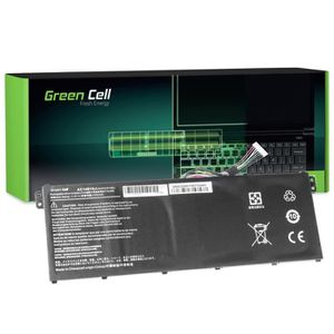 BATTERIE INFORMATIQUE Green Cell® Batterie pour Acer Nitro 5 AN515-31 AN