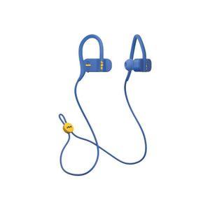CASQUE - ÉCOUTEURS JAM Live Fast Écouteurs avec micro intra-auriculai