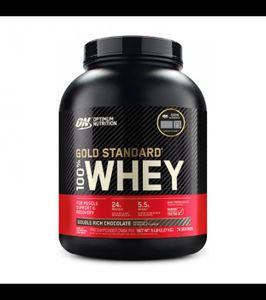 PROTÉINE OPTIMUM NUTRITION Pot 100% Whey Gold Standard Frai