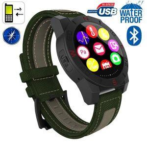 MONTRE CONNECTÉE Smartwatch Bluetooth universelle montre connectée