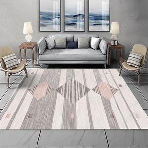TAPIS tapis berbere salon 120*200cm grand tapis géométri