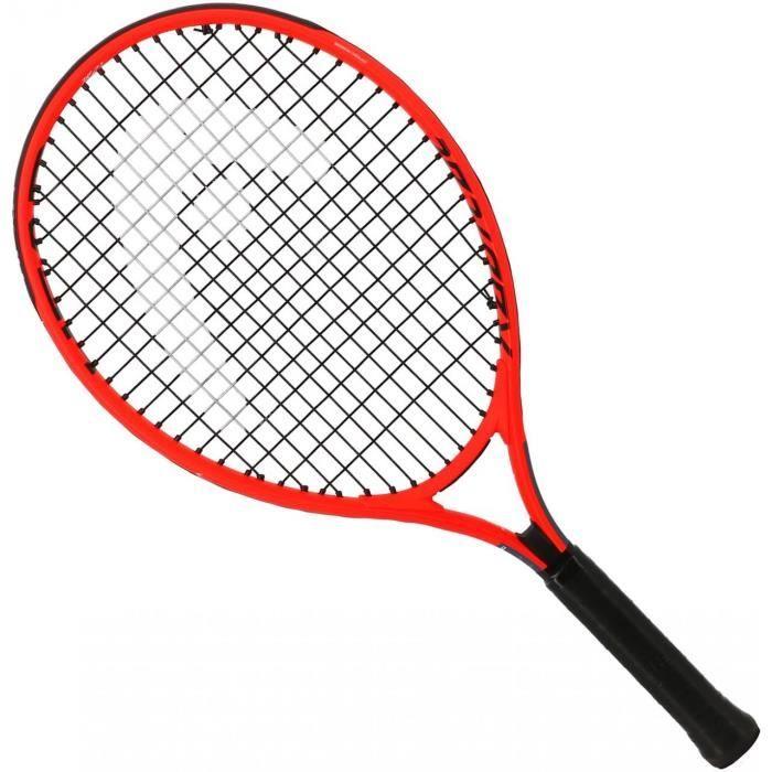 Raquette de tennis Radical 21 - Head CAD Orange