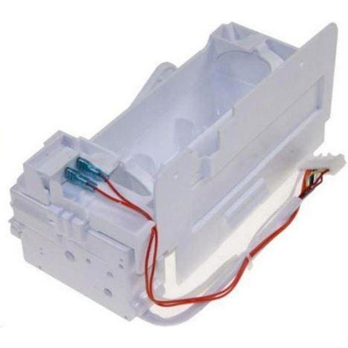 Boîtier commande fabrique a glace (600A) (90917-6806) - Réfrigérateur, congélateur - LG (9305)