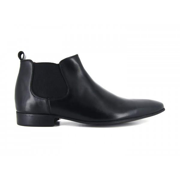 J.BRADFORD Chaussures Boots JB-DONATO Noir - Couleur - Noir