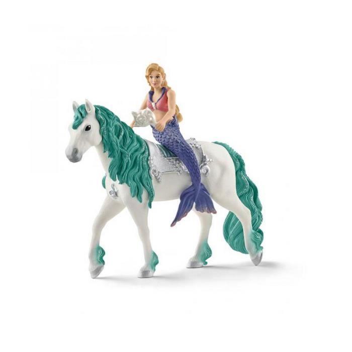 Schleich Figurine Elf Monde des Elves - Gabriella - 70558 - Bayala