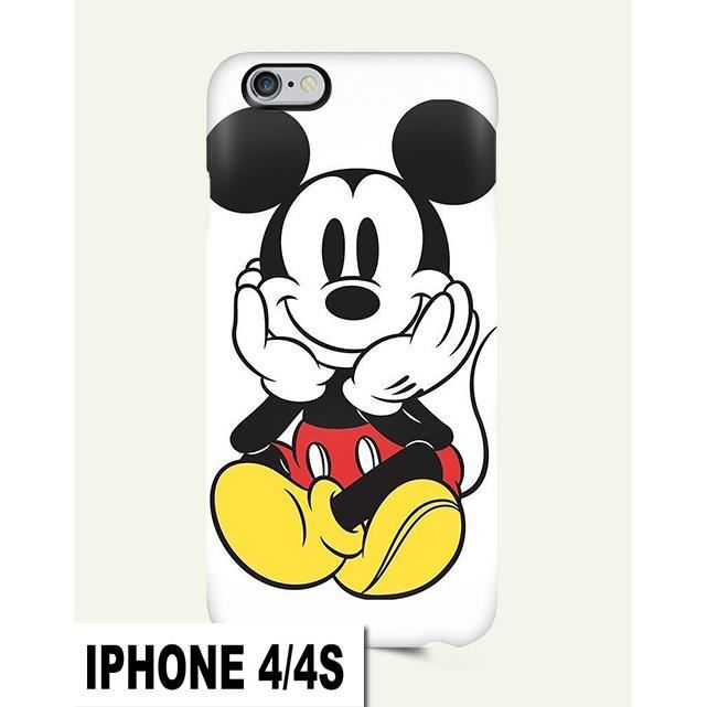 coque iphone 4 4s mickey