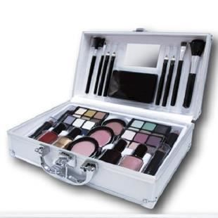 coffret maquillage achat vente palette de maquillage coffret maquillage cdiscount. Black Bedroom Furniture Sets. Home Design Ideas