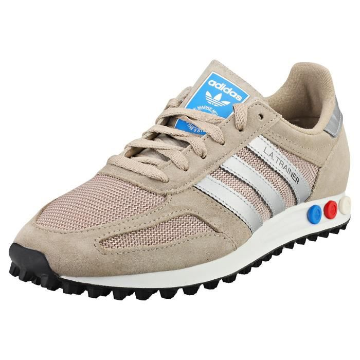Trainer Sable Marron La Homme Baskets Adidas Achat Le Rq4AL53j