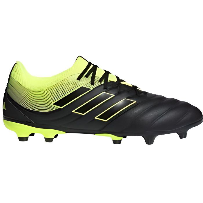 crampons chaussures adidas