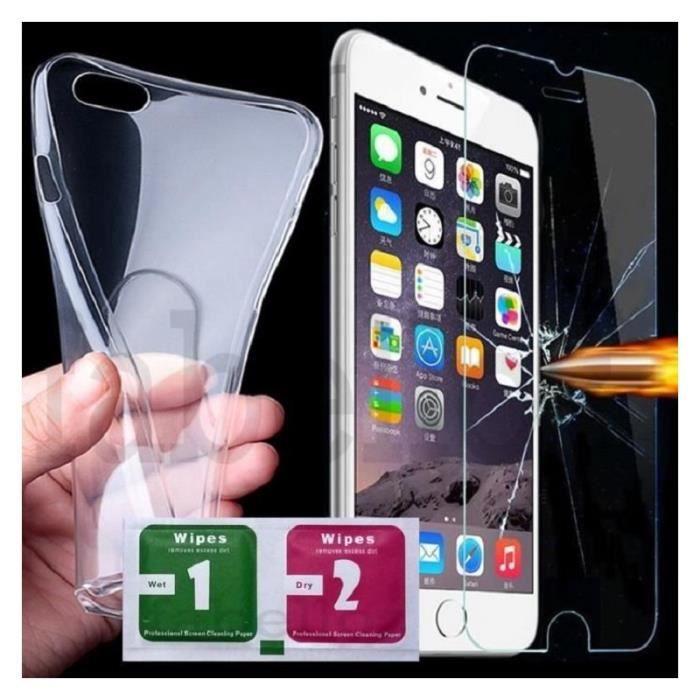 coque iphone 8 film