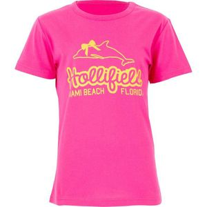 HOLLIFIELD T-shirt Enfant Fille