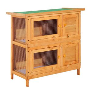 cage a lapin a etage achat vente cage a lapin a etage. Black Bedroom Furniture Sets. Home Design Ideas