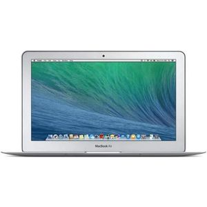 ORDINATEUR PORTABLE Macbook Air 11.6 pouces Intel Core i5 2015