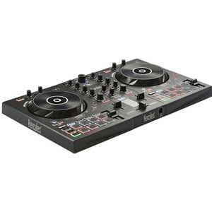 PLATINE DJ HERCULES InPulse 300 - Contrôleur DJ USB - 2 piste