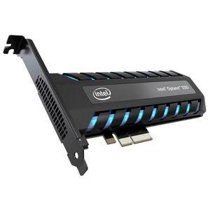 DISQUE DUR SSD Intel Optane 905P Series AIC SSD, PCIe 3.0 x4 - 96