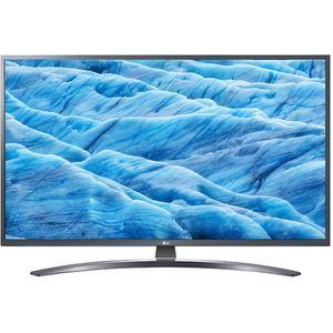 Téléviseur LED TV 43 POUCES UHD LG - 43UM7400