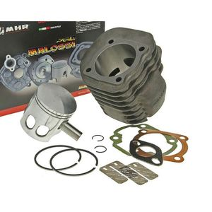 Naked Kit cylindre 70cc NARAKU Minarelli LC pour MBK Mach G 50cc Nitro YAMAHA Aerox Jog RR