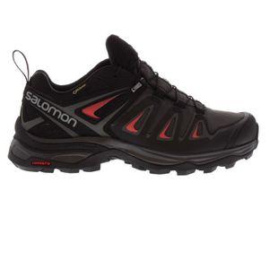 randonnée Salomon Chaussures Salomon randonnée randonnée Chaussures Chaussures POXukZi
