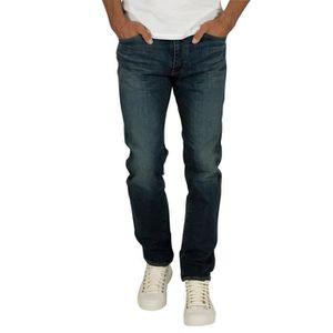 JEANS Levi's Homme 511 Jeans Slim Fit, Bleu