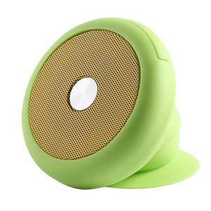 ENCEINTE NOMADE Mini enceinte stéréo de douche haut-parleur Blueto