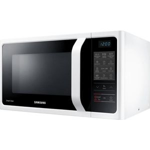 MICRO-ONDES Samsung MC28H5013AW Four micro-ondes combiné grill