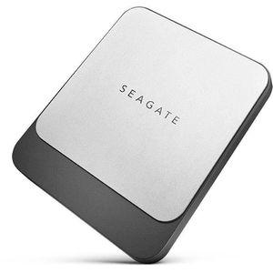 DISQUE DUR SSD EXTERNE SEAGATE Fast SSD 500GB USB-C