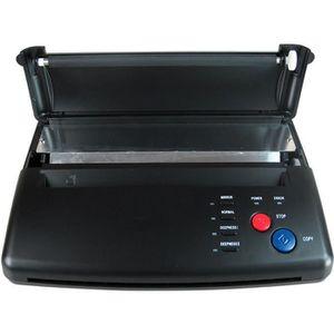 COPIEUR THERMIQUE SIFREE Copieur Photocopieur Machine Imprimante The