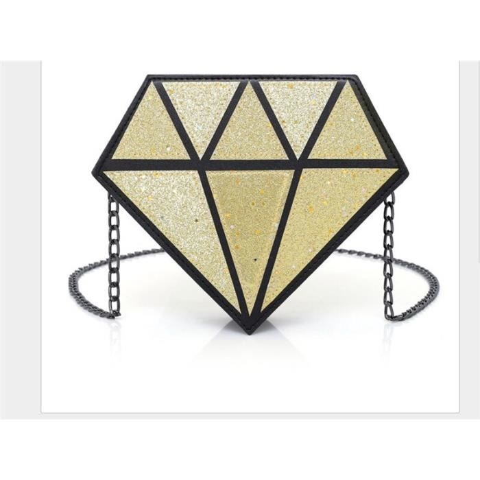 Femmes mode hologramme clair sacs fourre tout Transparent Messenger sac à main + sac intérieur~7*BU25321
